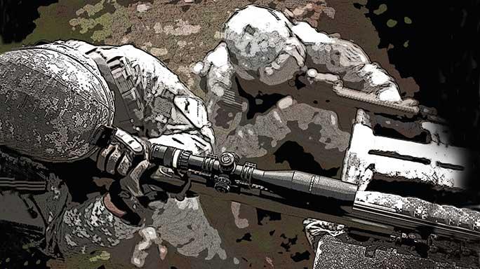 Suppressor-Ready 300 Blackout Rifles