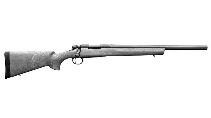300 Blackout Rifles Remington 700 SPS Tactical Rifle