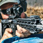 FN 15 Tactical Rifle field