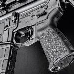 FN 15 Tactical Rifle grip