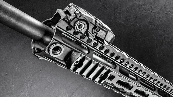FN 15 Tactical Rifle handguard