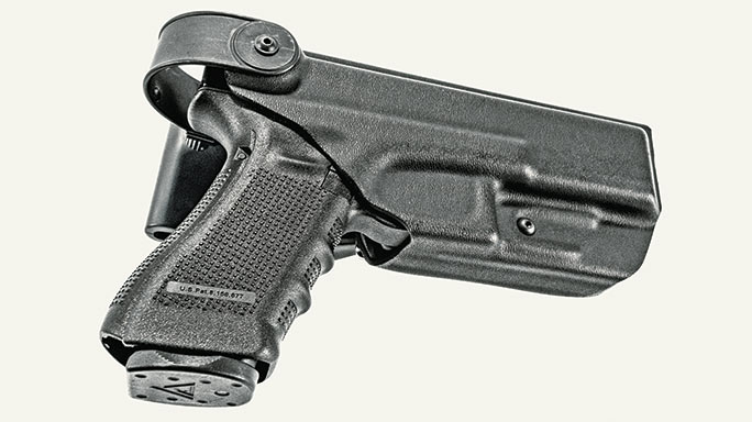 Hogue ARS Stage 2 Duty Holster lead