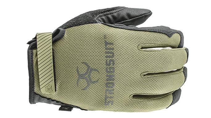 StrongSuit Q-Series Enforcer TAC Gloves