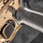 Yankee Hill Machine Model 57 Specter XL Rifle grip
