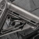 Yankee Hill Machine Model 57 Specter XL Rifle stock