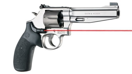 Hogue Laser Enhanced Grips Smith & Wesson 2016