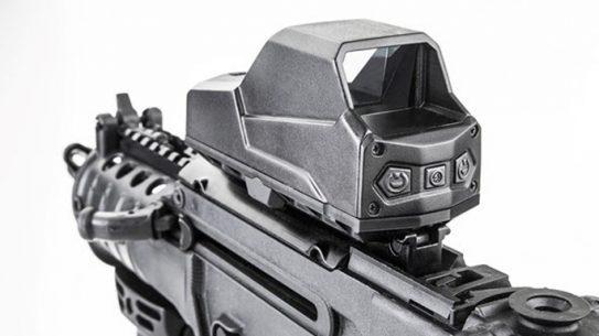 Hartman MH1 Reflex Sight new product