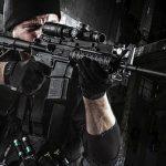 Sightmark Pinnacle 1-6x24 TMD Riflescope lead