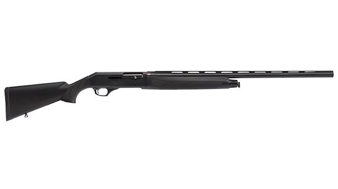 Stevens S1200 Semi-Auto Shotgun