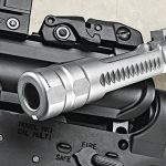 Primary Weapons Systems MK109 300 Blackout Rifle bolt carrier