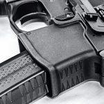 Sig Sauer MPX-P Semi-Auto Pistol controls