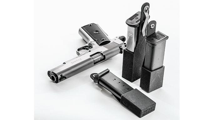 EXTRACARRY MAG POUCH Special Weapons