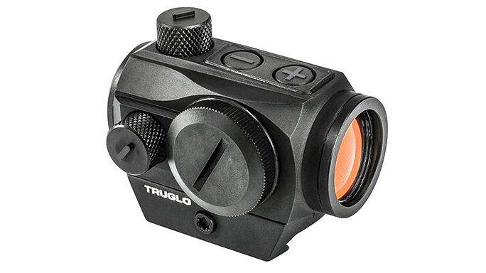 TRUGLO TRU-TEC 20MM Special Weapons