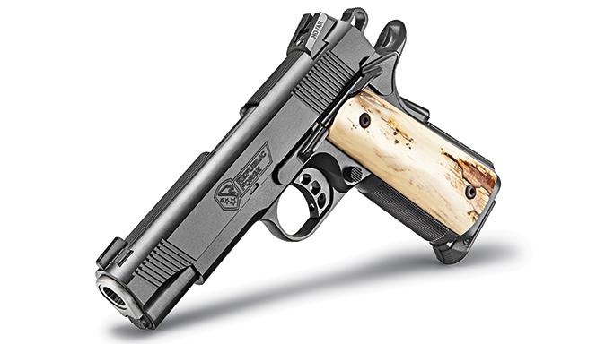 Republic Forge Custom Shop Pistols Grip