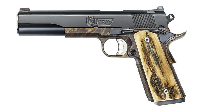 Republic Forge Custom Shop Pistols Long Slide