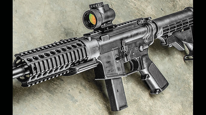 Windham Weaponry RMCS-4 Rifle 9mm