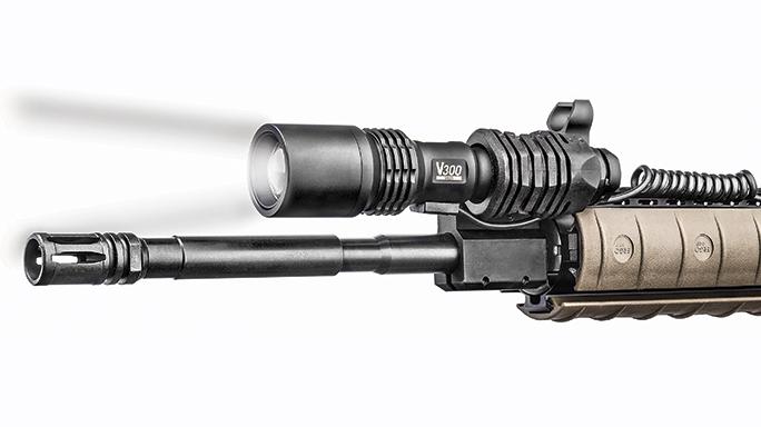 Viridian V300 Illuminator 2016