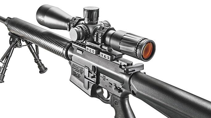 EOTech Vudu scopes lead