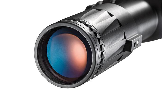 EOTech Vudu scopes Speed Ring Lever