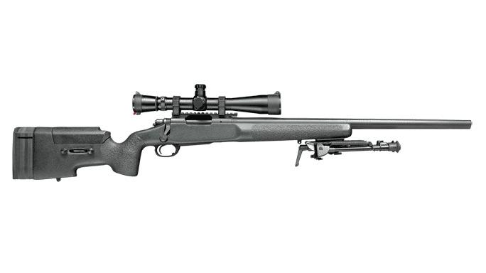 Bolt-action rifles, bolt-action rifles, bolt action rifles, bolt action rifle, Remington Custom Shop 40-XS Tactical