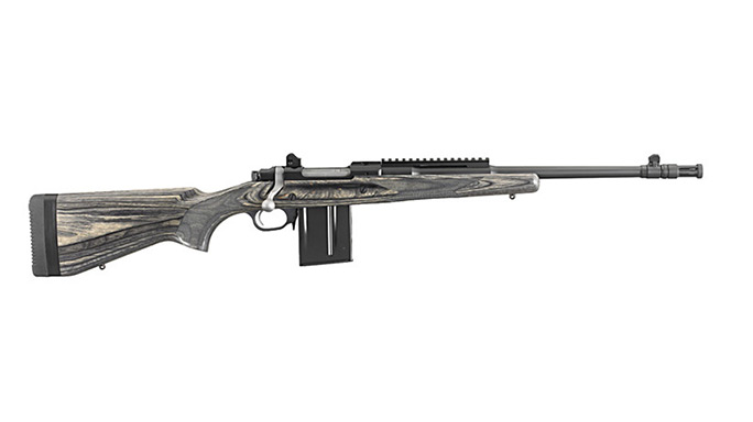 Bolt-action rifles, bolt-action rifles, bolt action rifles, bolt action rifle, Ruger Gunsite Scout Rifle