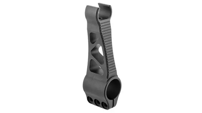 Battle Arms AR-15 Fixed Clamp-On Front Sight solo