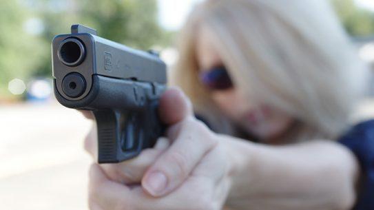 Glock Pistols 101 Handgun Training Course lead