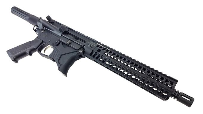 Cutting-Edge Handguns 2016 Tresna Defense JAG9G TP