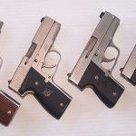 DA-SA Semi-Auto Pistol Massad Ayoob group