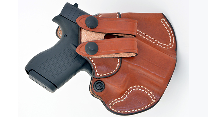Subcompact Glock Holster Options DeSantis Gunhide