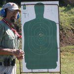 Fact vs. Fiction 5 Myths Gunfight Survival target