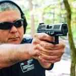 Walther PPQ 45 Pistol lead