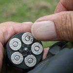 Tactical Reload Revolver Step 5