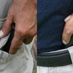 Tactical Reload Semi-Auto Pistol Step 10