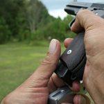 Tactical Reload Semi-Auto Pistol Step 5