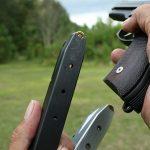 Tactical Reload Semi-Auto Pistol Step 6