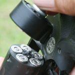 Tactical Reload Speedloader Revolver Step 5