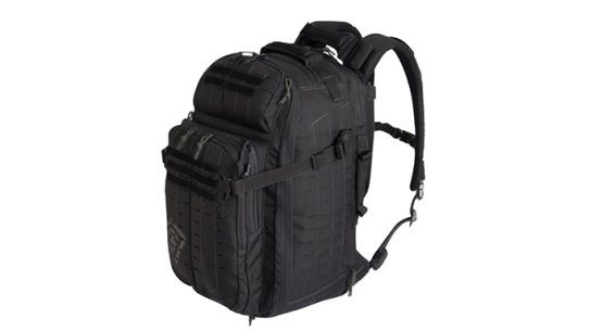 First Tactical Tactix 1-Day Plus Backpack angle