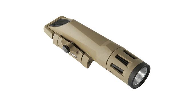 Inforce Gen2 Weapon Mounted Light FDE