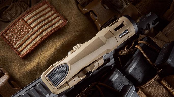 Inforce Gen2 Weapon Mounted Light lead