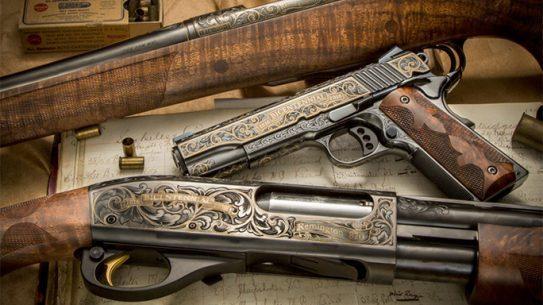 Remington Bicentennial Firearms auction 2016