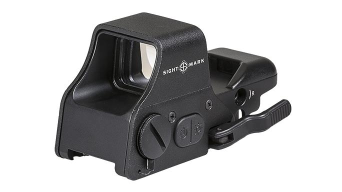 Sightmark Ultra Shot Plus Reflex Sight front