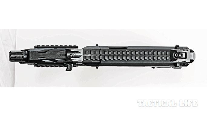 cz, cz scorpion evo, CZ Scorpion EVO 3 S1, CZ Scorpion EVO 3 S1 pistol, pistols, submachine gun, gun, cz pistol