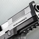 fn, FNS-40, fns-40 pistol, fnh fns-40 rail