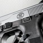 fn, FNS-40, fns-40 pistol