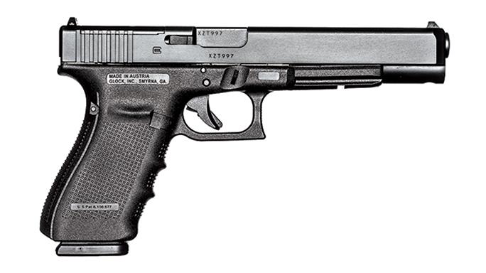 10mm, 10mm auto, 10mm pistol, 10mm pistols, Glock 40 MOS