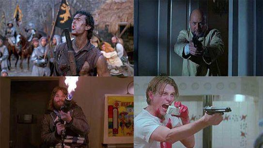 halloween, halloween guns, horror movie, horror movies, horror movie guns