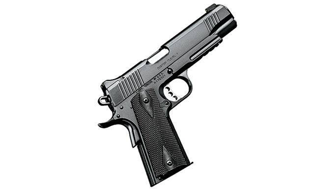 10mm, 10mm auto, 10mm pistol, 10mm pistols, Kimber Custom TLE/RL II