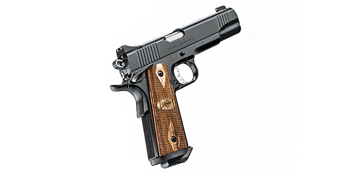 full-size handguns, full-size handgun, full size handgun, full size handguns, full-sized handguns, full-sized handgun, Kimber Tactical II