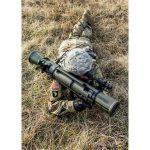 M3E1, M3E1 recoilless rifle, us army m3